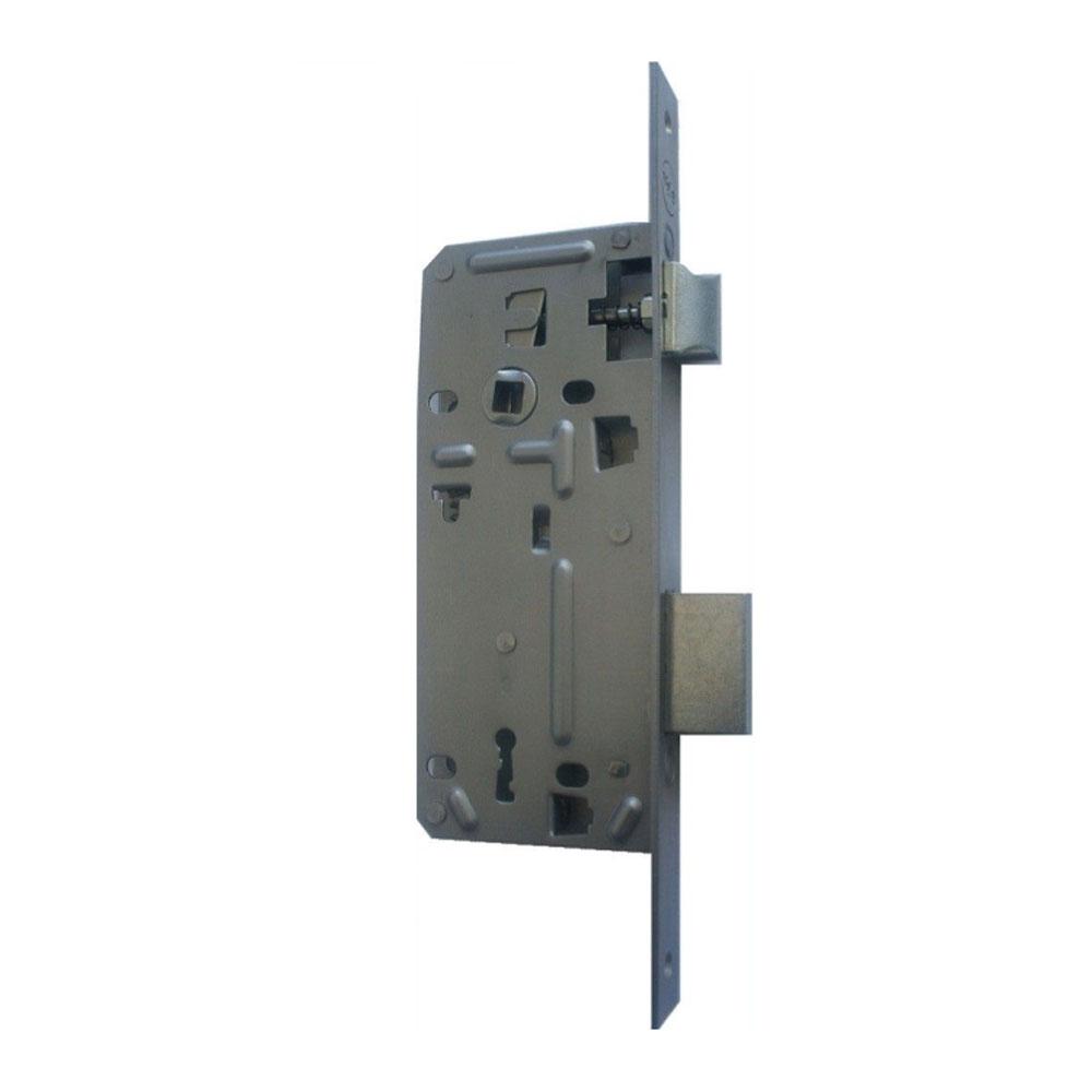 Broasca ingropata YALE AH 6015 B, interior, cheie, reversibila imagine spy-shop.ro 2021