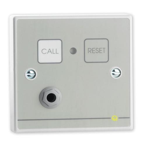 Buton de apel Quantec C-TEC QT602RSM imagine spy-shop.ro 2021
