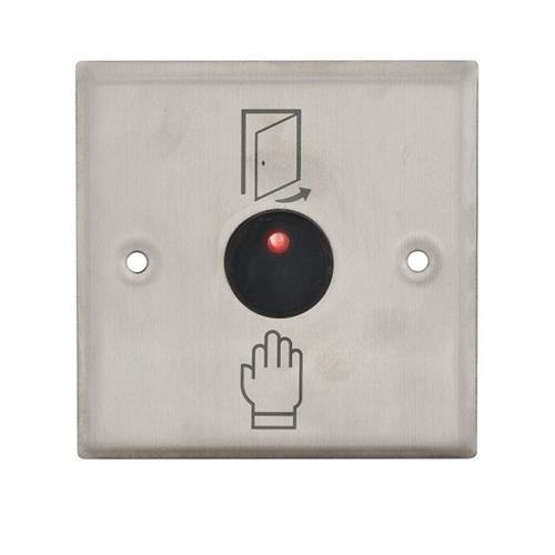Buton cerere iesire ABK-801BIR, 12-24 V imagine spy-shop.ro 2021