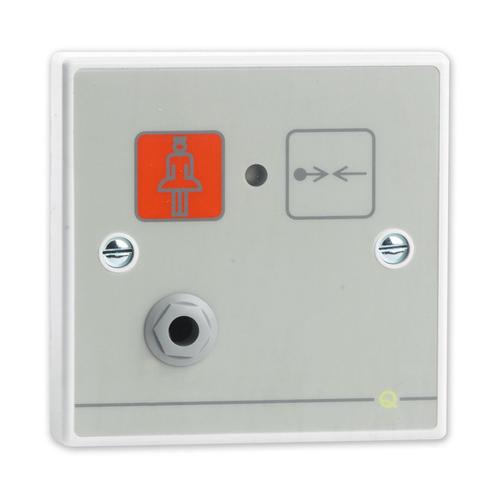 Buton de apel euro Quantec C-TEC QT602ESM imagine spy-shop.ro 2021