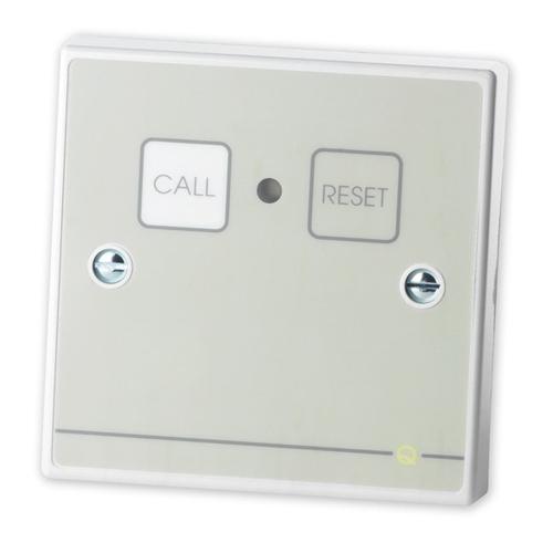 Buton de apel Quantec C-TEC QT609RS imagine spy-shop.ro 2021