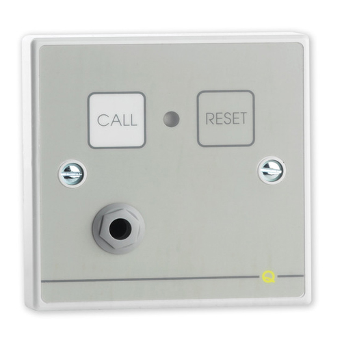 Buton de apel Quantec C-TEC QT602R imagine spy-shop.ro 2021