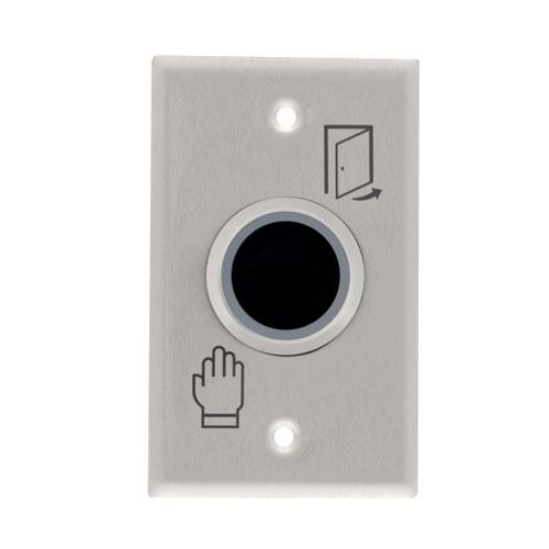Buton de iesire ISK-801D, infrarosu, ingropat, rezistent la apa