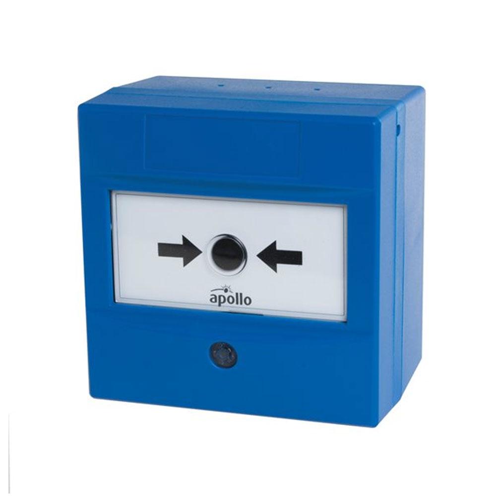 Buton de incendiu adresabil Apollo SA5900-905APO, 17-35 Vdc, IP 44 imagine spy-shop.ro 2021