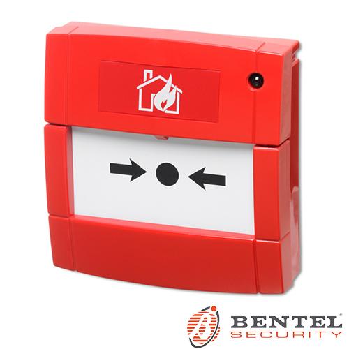 BUTON DE INCENDIU BENTEL FC420CP-I