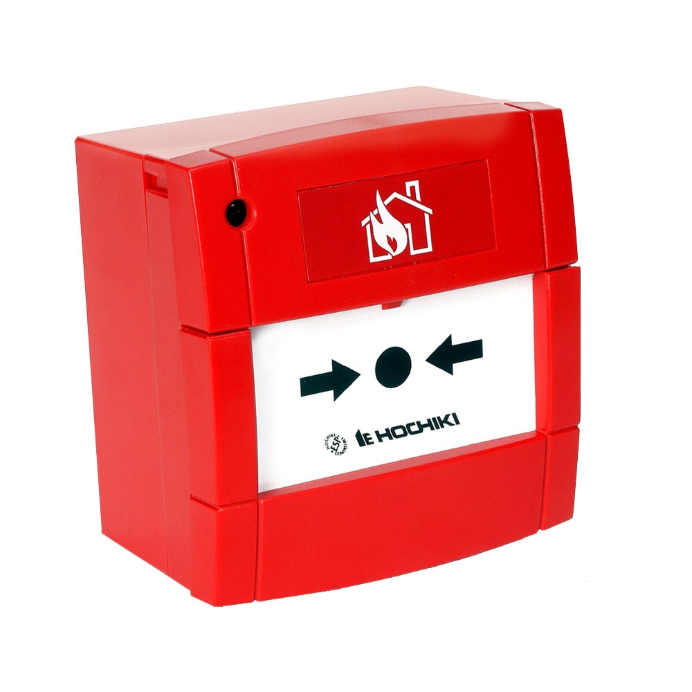 Buton de incendiu conventional cu LED Hochiki CDX CCP-E(LED), IP24, ABS rosu imagine spy-shop.ro 2021