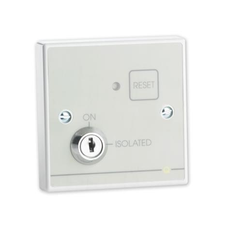 Buton de monitorizare Quantec C-TEC QT604M