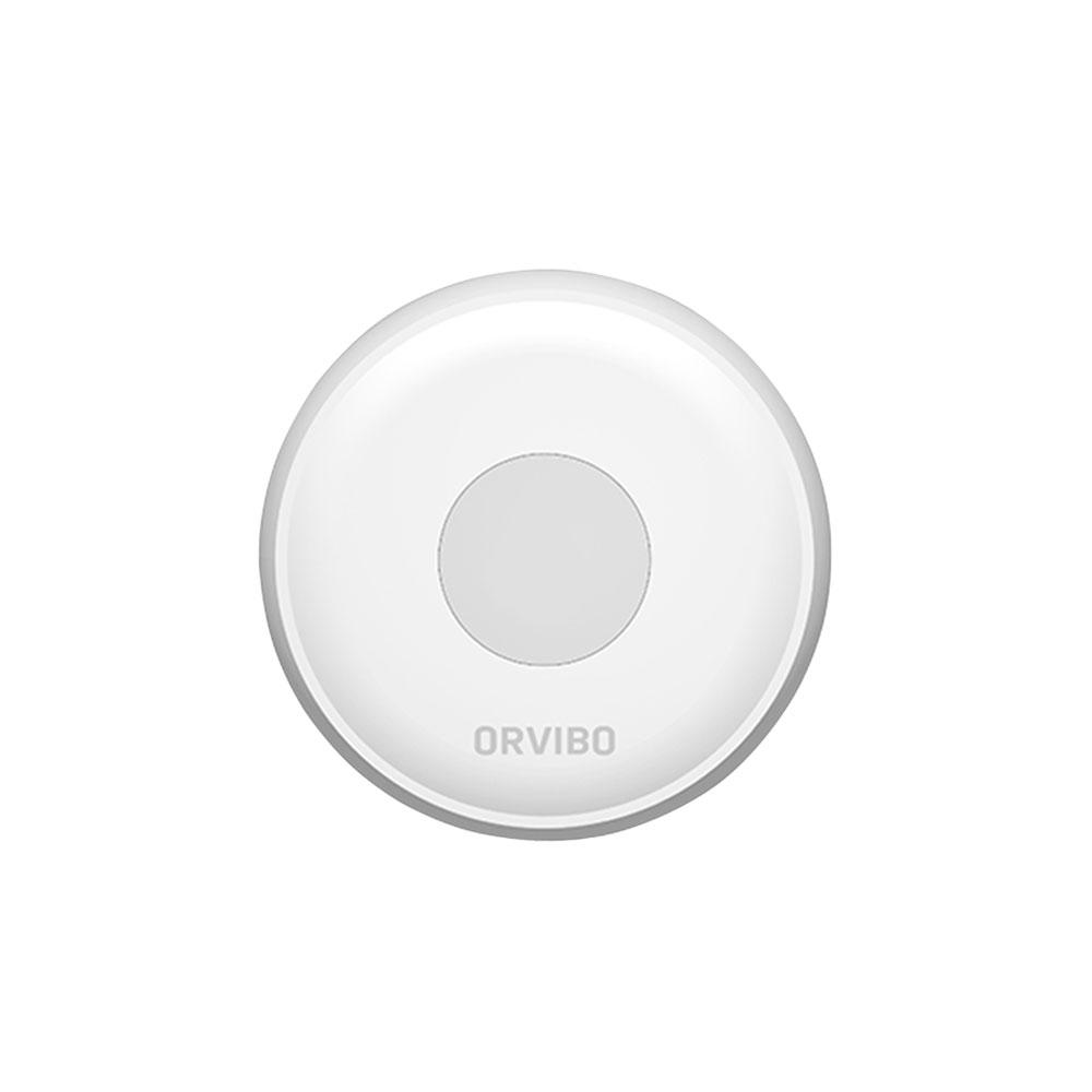 Buton de panica smart Orvibo SE30, Zigbee, control de pe telefon imagine spy-shop.ro 2021