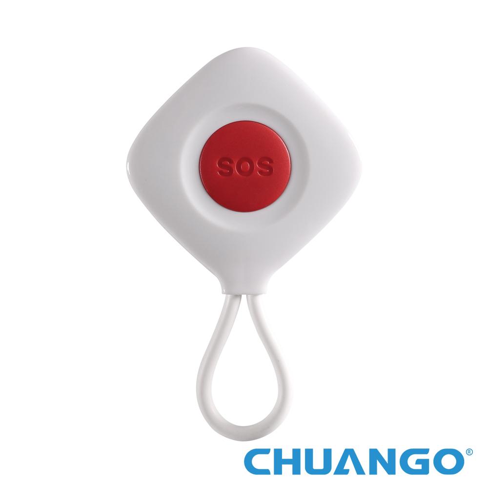 BUTON DE PANICA WIRELESS CHUANGO SOS-100