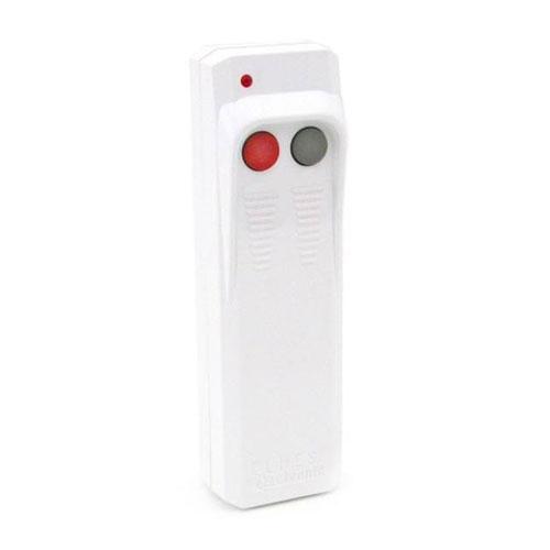 Buton de panica wireless Elmes HAND DW200H, 2 butoane, 2 canale imagine spy-shop.ro 2021
