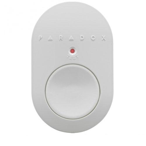 Buton de panica wireless Paradox Magellan REM101, 1 buton, 433/868 MHz imagine spy-shop.ro 2021