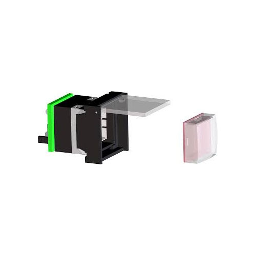 Buton de urgenta Bosch PAVIRO PVA-1EB imagine spy-shop.ro 2021