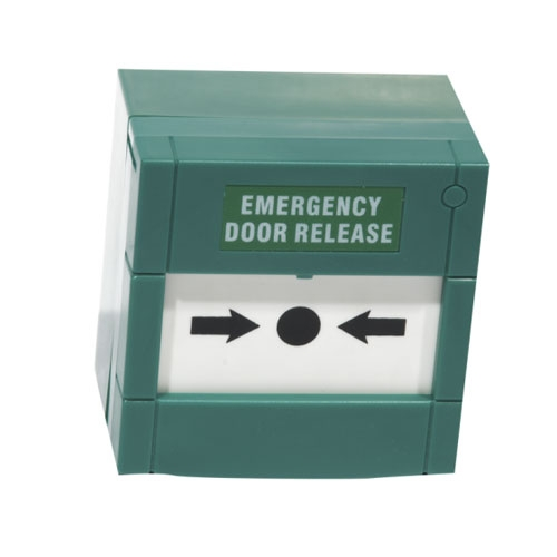 Buton iesire de urgenta CPK-861A, IP24D, aparent, plastic imagine spy-shop.ro 2021