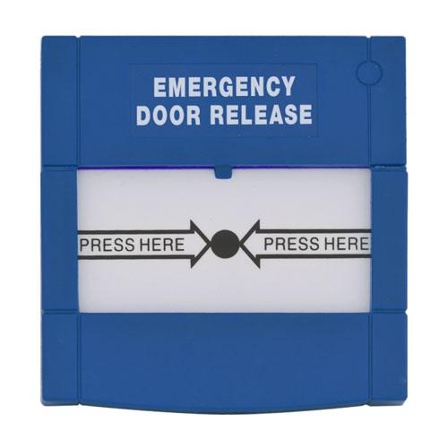 Buton iesire de urgenta CPK-861E, aparent, ABS