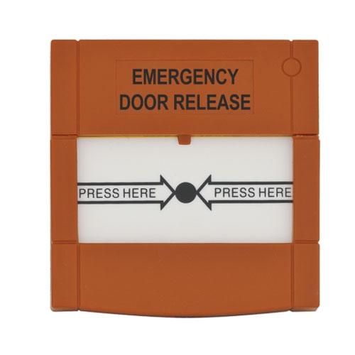 Buton iesire de urgenta CPK-861O, aparent, ABS