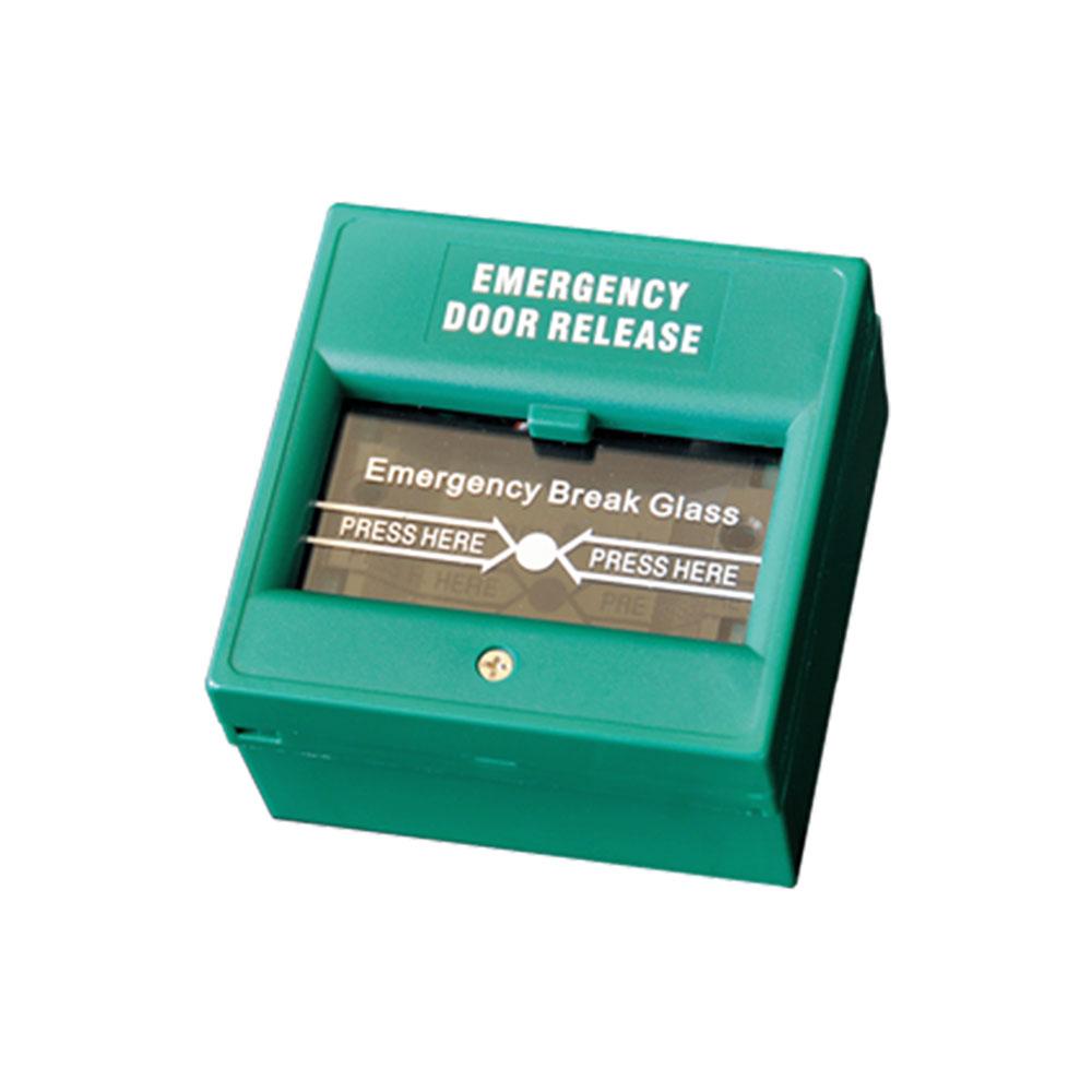 Buton iesire de urgenta Dahua ASF921, aparent