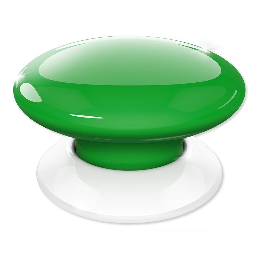 Buton wireless smart home verde FIBARO fgpb-101-5 zw5, Z-Wave, RF 50 m, 868.4 MHz / 869.8 MHz imagine spy-shop.ro 2021