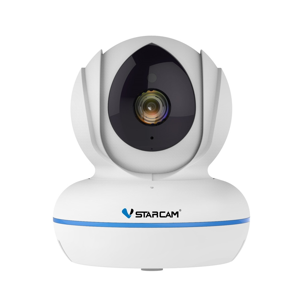 CAMERA SUPRAVEGHERE IP WIRELESS 4MP VSTARCAM C22Q imagine spy-shop.ro 2021
