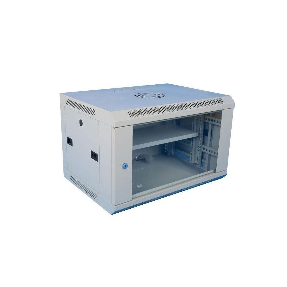 Cabinet rack 9U, geam securizat 5 mm grosime, greutate sustinuta 60 kg imagine spy-shop.ro 2021