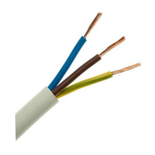 Cablu alimetare plat MYYM Genway ALIM.02, cupru, 100 m
