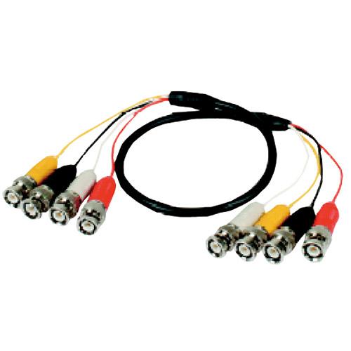 Cablu coaxial WC 414/3, 4 fire, 3 m imagine spy-shop.ro 2021