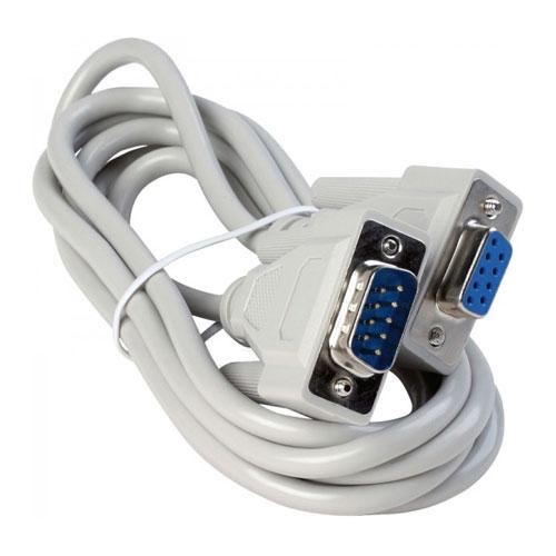 Cablu conexiune pentru PC Rosslare GA-05, 9 pini imagine spy-shop.ro 2021