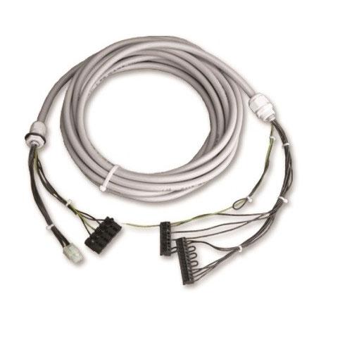Cablu de conectare pentru motoare Nice CA0155A00, 7 m