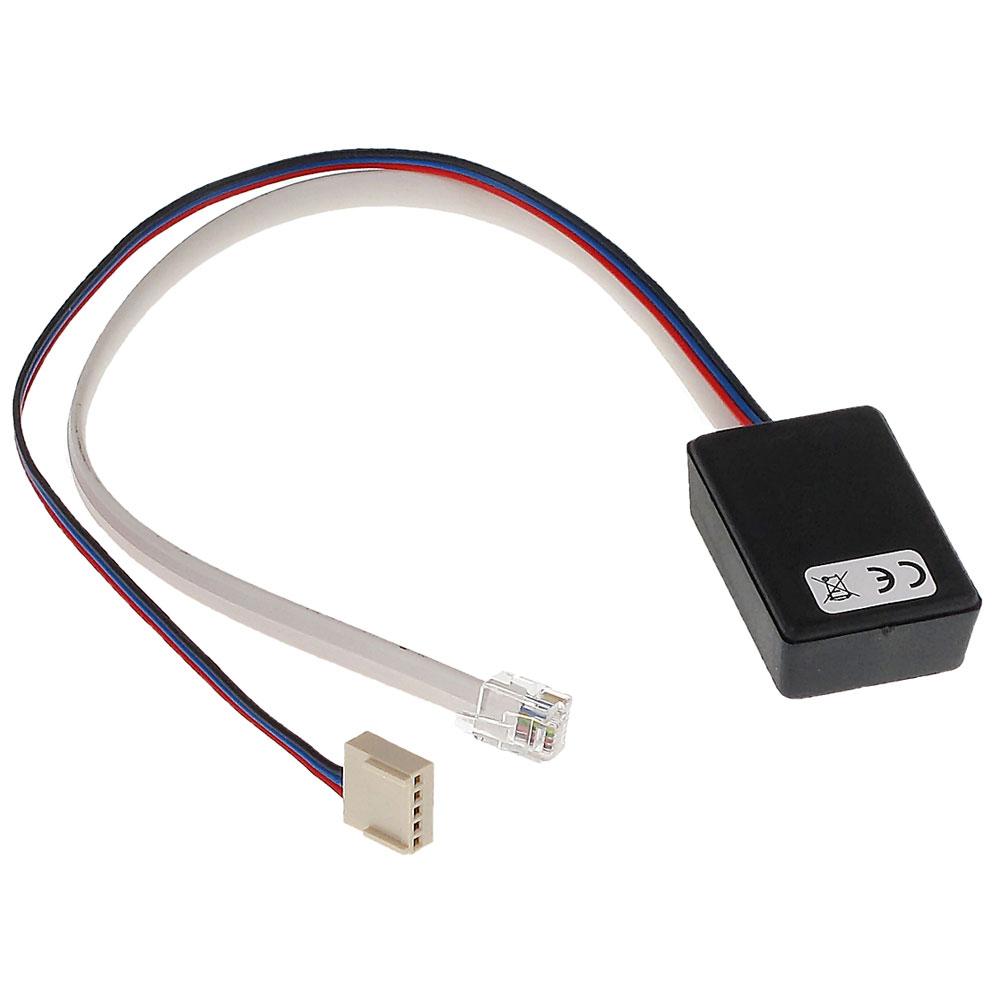 Cablu de conectare Satel PIN5/RJ-TTL