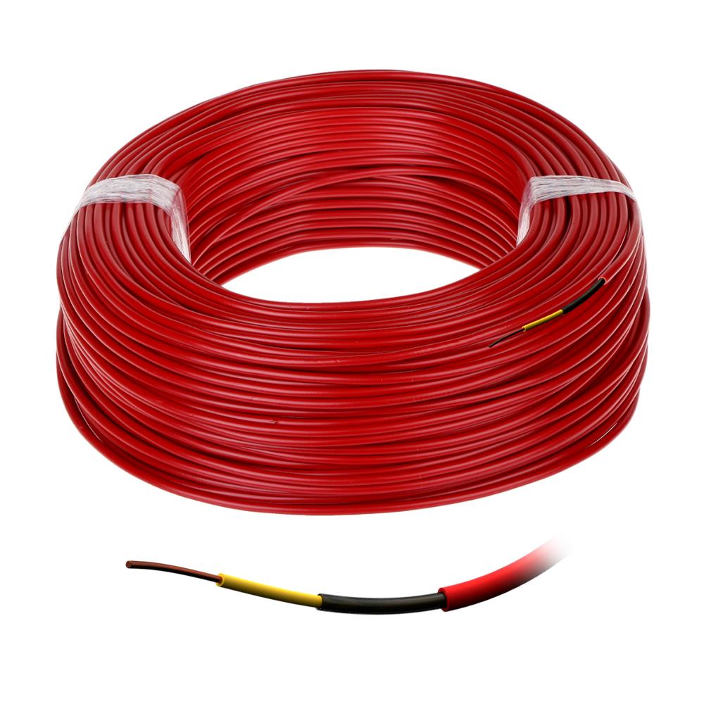 Cablu de incendiu analogic Signaline HD LGM CSSIGHD001 imagine spy-shop.ro 2021