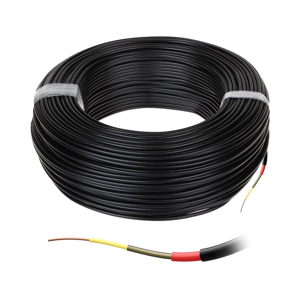 Cablu de incendiu analogic SIGNALINE HD-R LGM CSSIGHD002 imagine spy-shop.ro 2021
