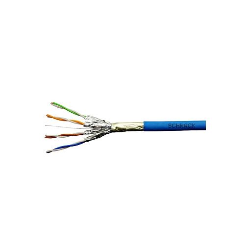 Cablu F/FTP Cat.6a HSEKP423HA, 4x2xAWG23/1, 500MHz, pret/500 m imagine spy-shop.ro 2021