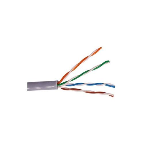 Cablu FTP CAT5E Genway FTP.01, aluminiu cuprat, 305 m