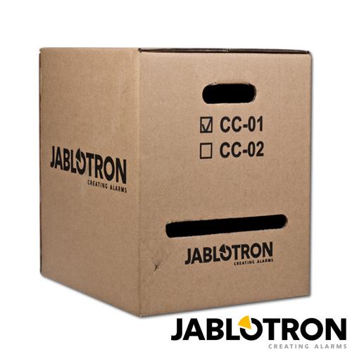 CABLU INSTALARE ANTIEFRACTIE JABLOTRON CC-01 (300M)