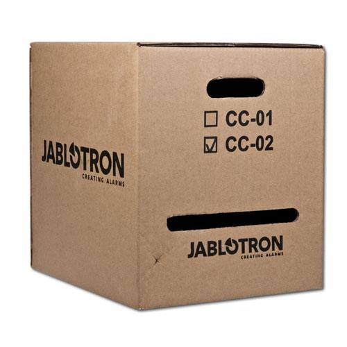 CABLU INSTALARE ANTIEFRACTIE JABLOTRON CC-02 (300M)