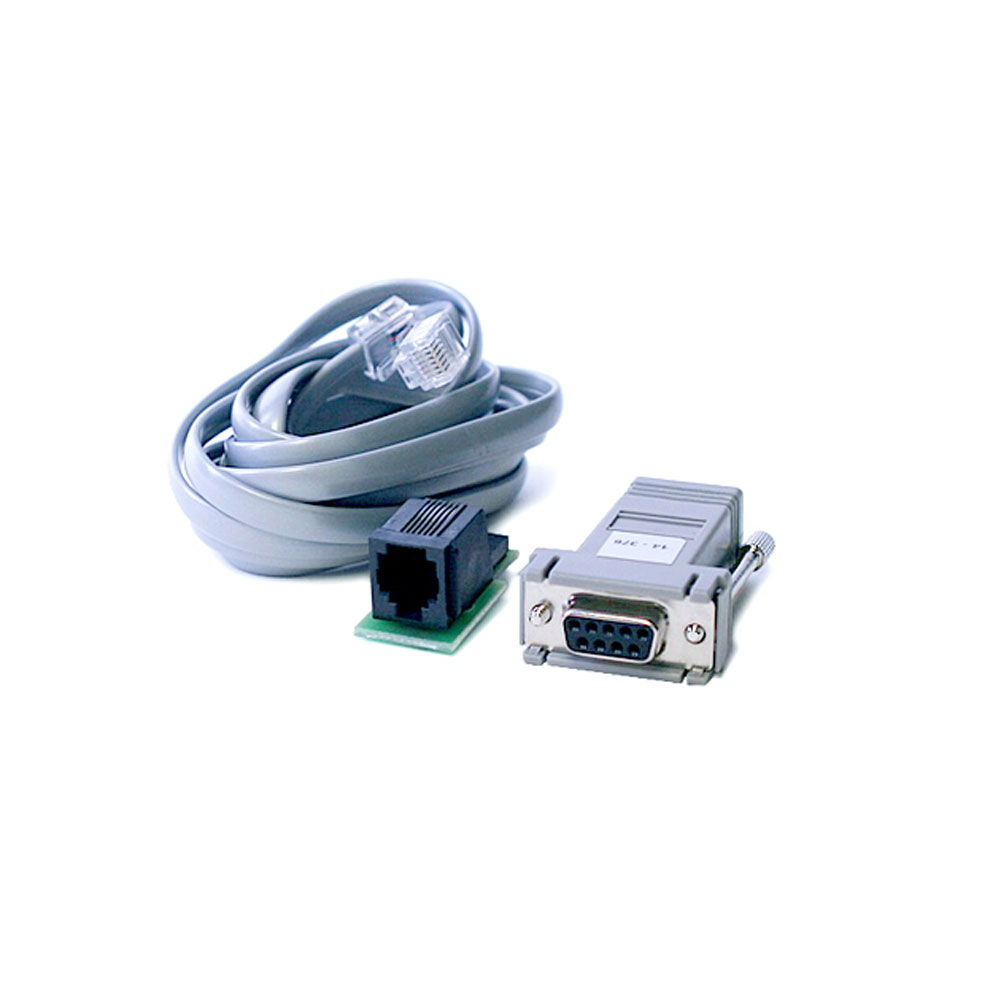 Cablu interfata seriala directa DSC PC LINK SCW, RS232, DB9, 1.5 m