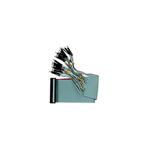 Cablu plat cu 24 de LED-uri rosii Siemens F50F 410 imagine spy-shop.ro 2021