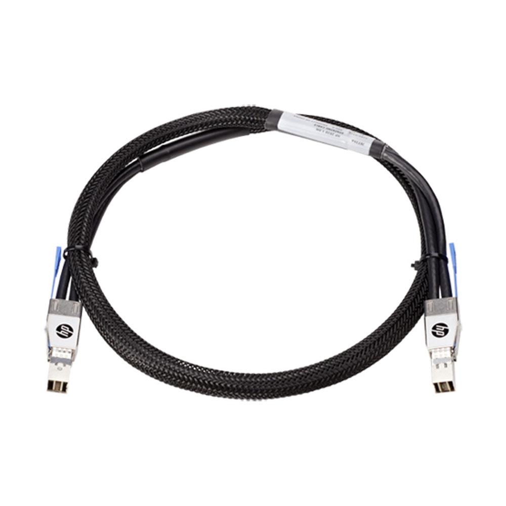 Cablu stivuire switch Aruba J9736A, seria 2920/2930M, 3 m