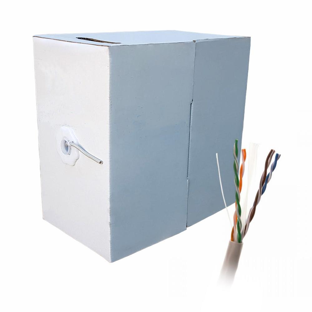 Cablu UTP CAT.5E (305M)