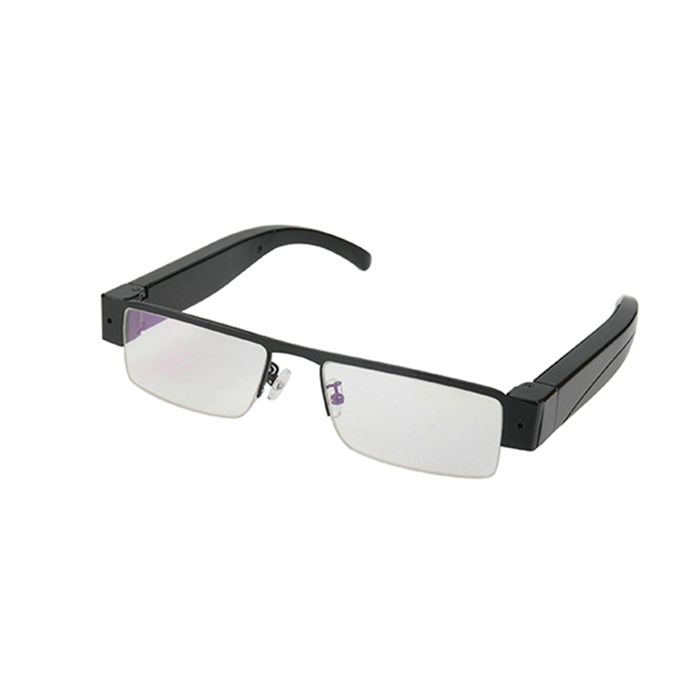 Camera ascunsa in ochelari Aishine AI-IP60, Full HD, WiFi, max. 128 GB, autonomie 40 min imagine