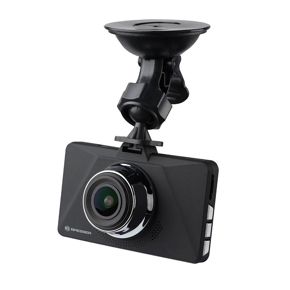 Camera auto Bresser 9686002, Full HD, 140 grade, senzor G imagine spy-shop.ro 2021