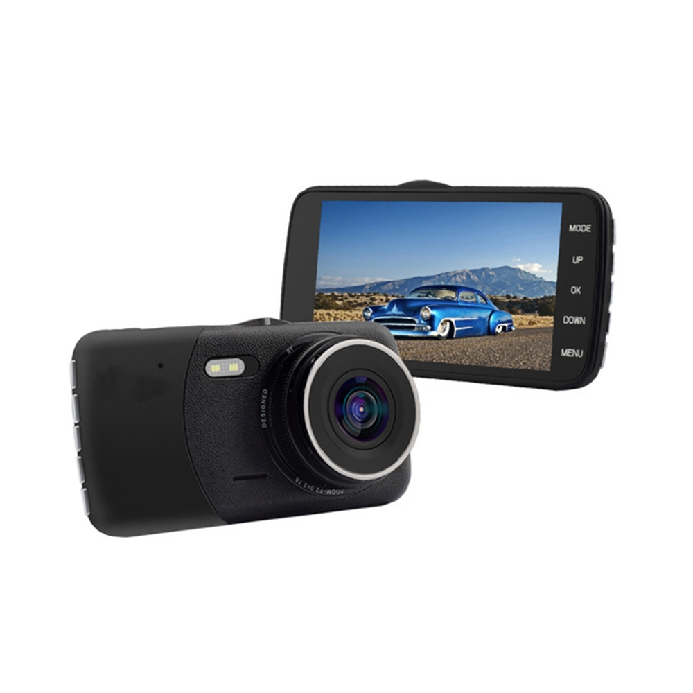 Camera Auto Cu Dvr Full Hd T600