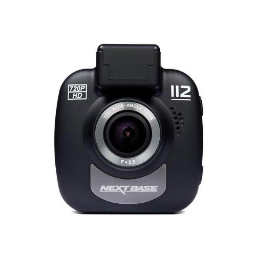 Camera auto cu DVR Nextbase 112, 1 MP, detectie miscare imagine spy-shop.ro 2021