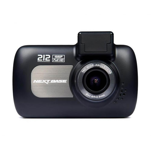 Camera auto cu DVR Nextbase 212, 2MP, detectie miscare imagine spy-shop.ro 2021
