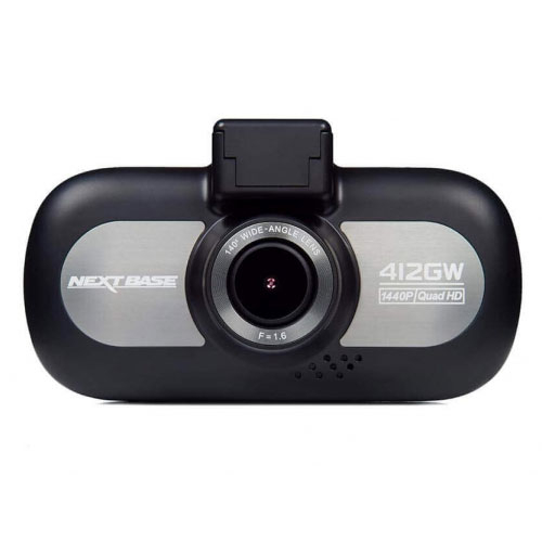 Camera auto cu DVR Nextbase 412GW, 4 MP, WiFi, GPS, detectie miscare imagine spy-shop.ro 2021