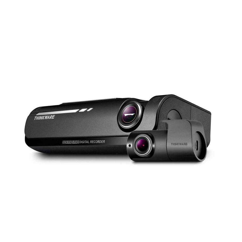 Camera auto cu DVR Thinkware F770, 2 MP, GPS, WIFI, LDWS, FCWS + camera spate imagine spy-shop.ro 2021