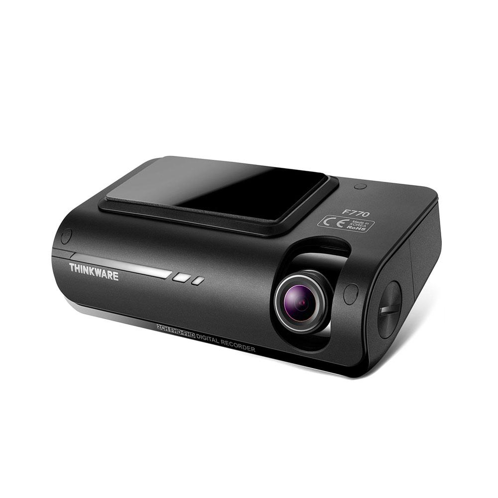 Camera auto cu DVR Thinkware F770, 2 MP, GPS, WIFI, LDWS, FCWS imagine spy-shop.ro 2021