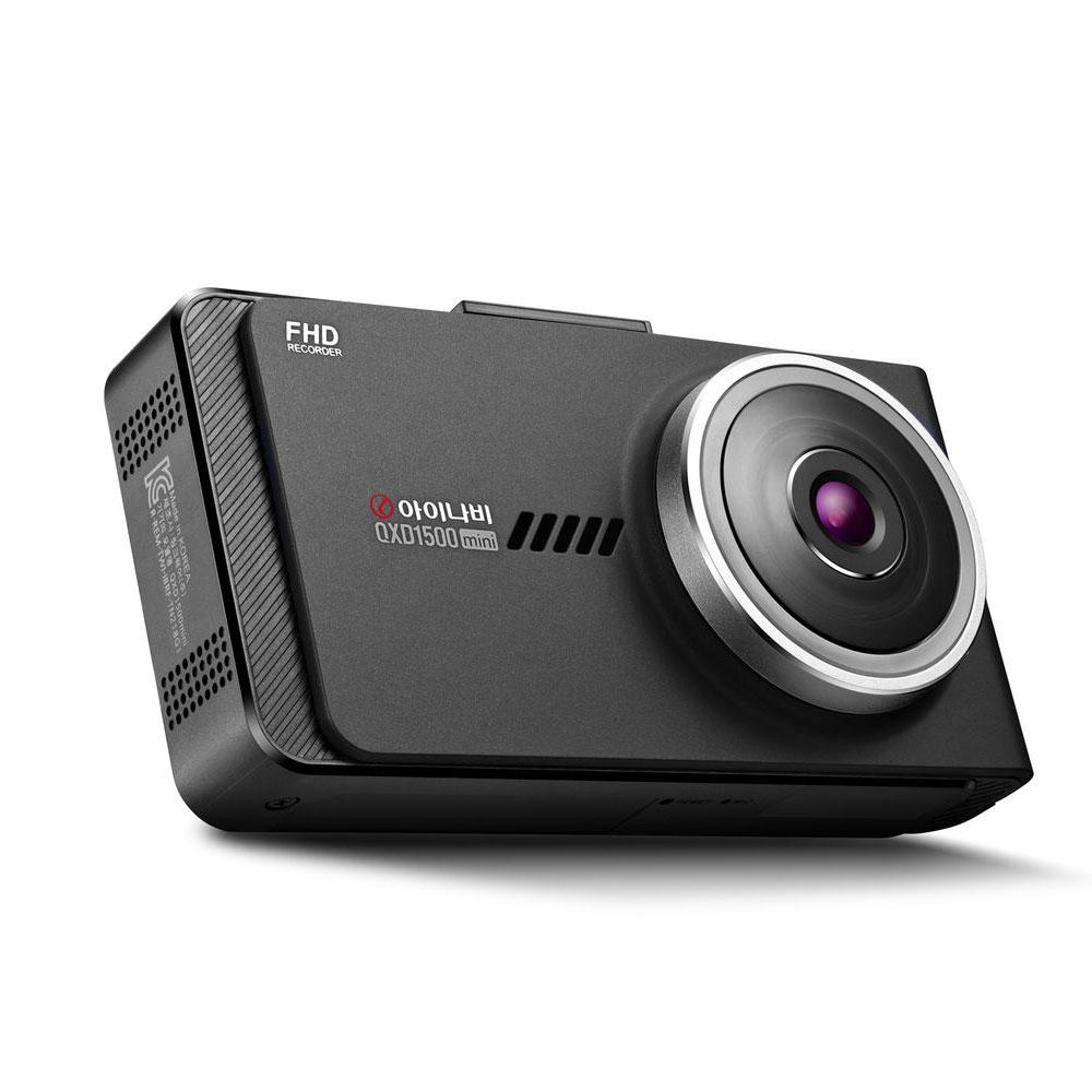 Camera auto cu DVR Thinkware X700, 2 MP, GPS, LDWS/FCWS