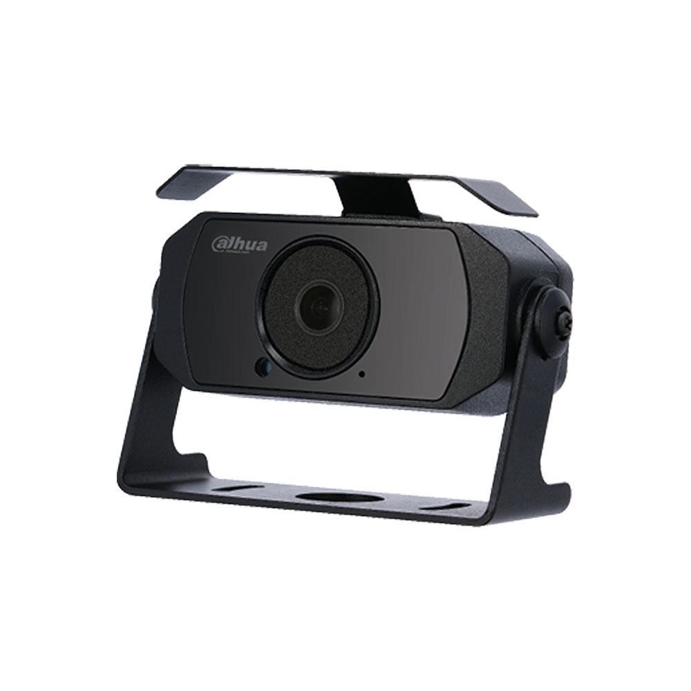 Camera auto Dahua HAC-HMW3100, 1 MP, 2.8 mm, IR 20 m, microfon imagine spy-shop.ro 2021