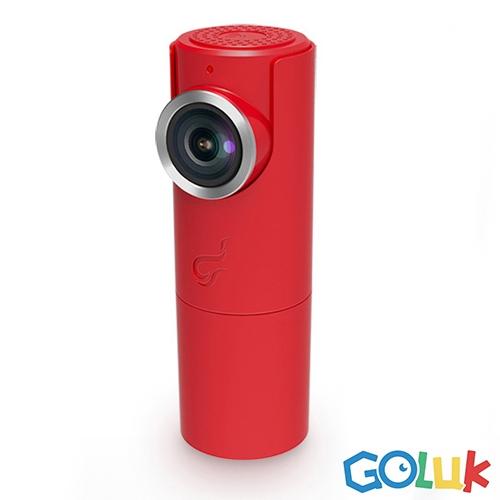 CAMERA AUTO DISCRETA FULL HD WIFI GOLUK T3RED + CARD 16GB