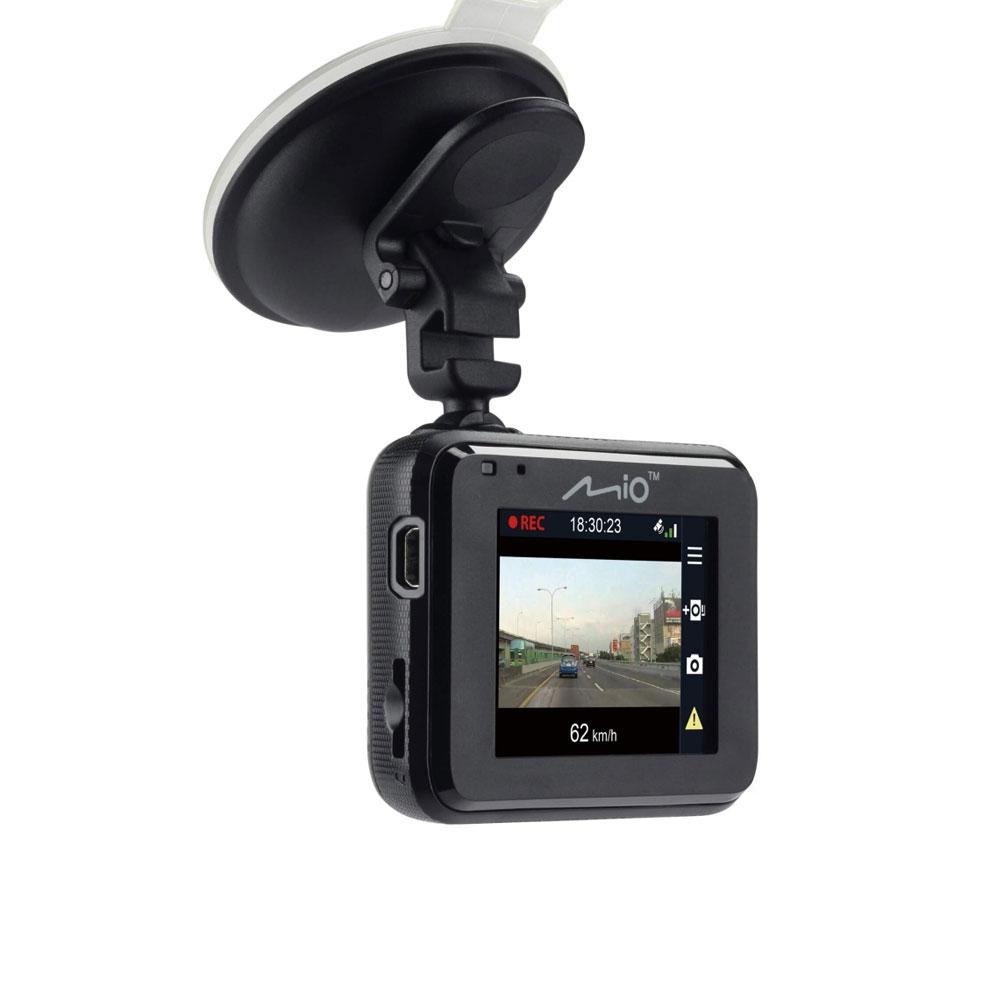 Camera auto cu DVR Mio Mivue C320 MIVUEC320, Full HD, 128GB, 30 FPS imagine spy-shop.ro 2021